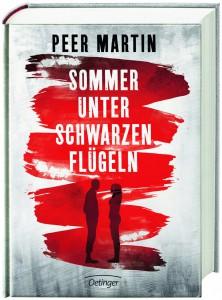 Peer Martin: Sommer unter schwarzen Schatten