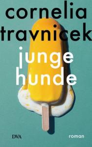 Cornelia Travnicek: Junge Hunde