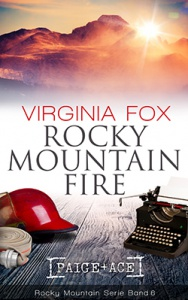 Virginia Fox: Rocky Mountain Fire