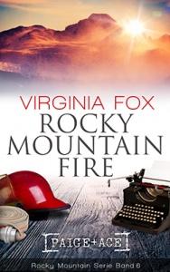 Virginia Fox: Rocky Mountain Fire