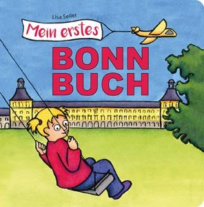 Mein erstes Bonn Buch